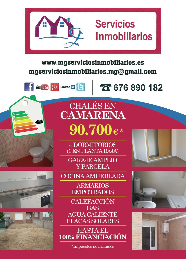 Mg Servicios Inmobiliarios